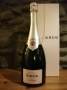 Bottiglia Champagne Brut Krug Rose Reims 12 % Vol.